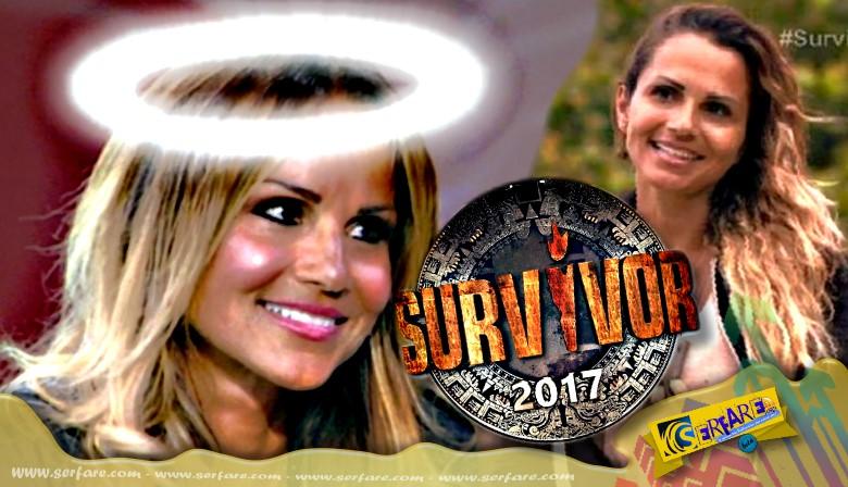 Σόφη Πασχάλη συνέντευξη: Η πρώτη εμφάνιση μετά το Survivor!