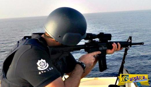 Το επάγγελμα του μισθοφόρου - Αντιμέτωποι με σύγχρονους πειρατές!