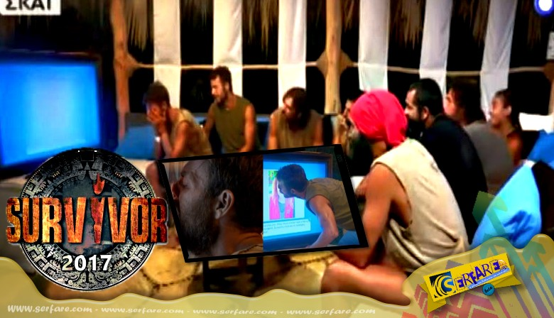 Survivor skai: Ξεχείλισε η συγκίνηση στους «Διάσημους» μετά τη νίκη του επάθλου επικοινωνίας!