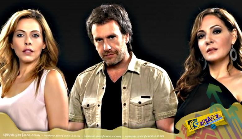 9 Μήνες 2ος Κύκλος Επεισόδια: Η Ελίζα χάνει τον Αντρέα!