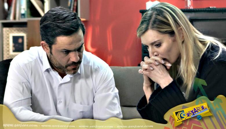 Αρένα Επεισόδια εξελίξεις: Η Μυρτώ αναγνωρίζει τον απαγωγέα της!