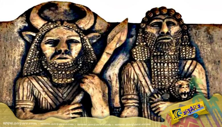 Πώς οι αρχαίοι Σουμέριοι προσπάθησαν να αποδείξουν ότι η Ιστορία που ξέρουμε είναι ένα ψέμα!