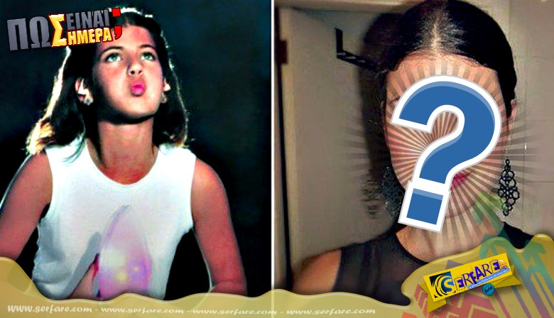 Το κορίτσι του 2004 με υποτροφία σε Πανεπιστήμιο της Αμερικής - Συγκίνησε όλη την Ελλάδα όταν έσβησε την φλόγα!
