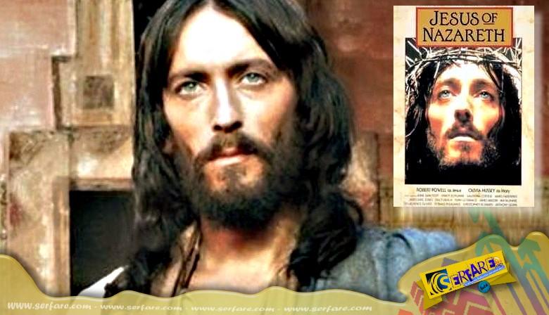 Ο Iησούς από τη Ναζαρέτ: Αποκαλυπτικές εικόνες από τα γυρίσματα της θρυλικής σειράς!