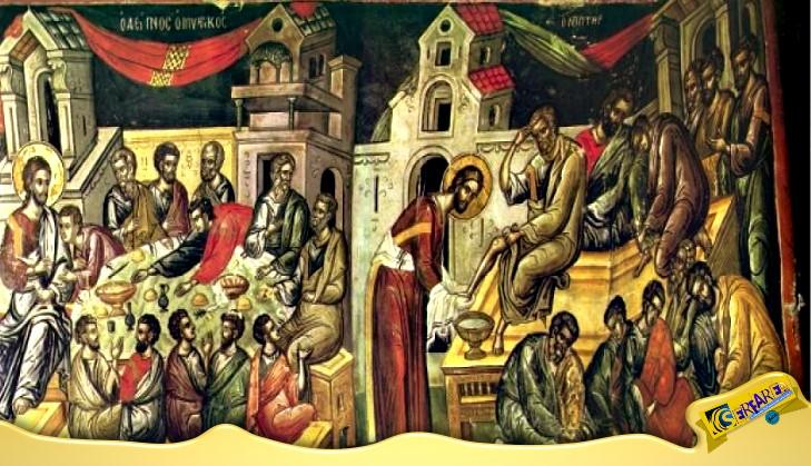 Κυριακή των Βαΐων: Τί γιορτάζουμε την τελευταία ημέρα πριν τη Μεγάλη Εβδομάδα