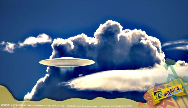 Συνετρίβη ιπτάμενος δίσκος στον Καναδά; Δείτε τη φωτό που σοκάρει!
