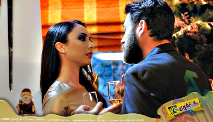 Δίδυμα Φεγγάρια επεισόδια 2ου κύκλου: Ο γάμος του Φιλίππου τρελαίνει την Αγάπη!