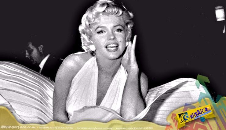 Η Merilyn Monroe δολοφονήθηκε επειδή θα αποκάλυπτε στοιχεία για την ύπαρξη εξωγήινων!