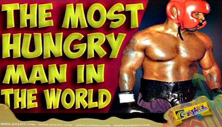 Ο Mike Tyson και οι περίφημοι μυστικοί και βίαιοι αγώνες πυγμαχίας του!