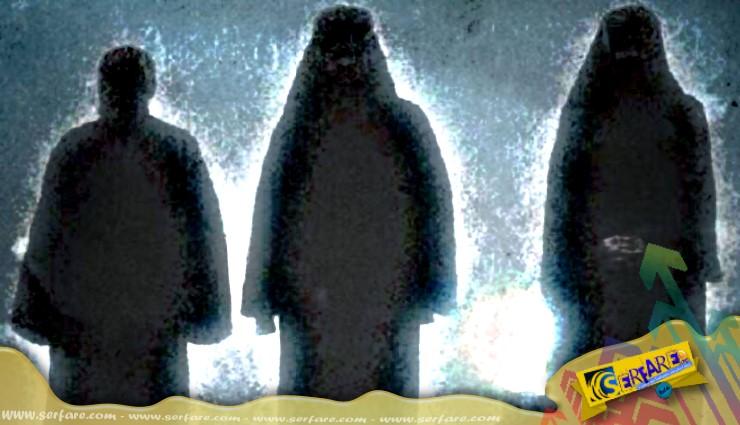 Οι 7 μυστικοί ασκητές του Αγίου Όρους στην κορυφή του Άθωνα – Ποιος ο ρόλος τους και σε ποιους αποκαλύπτονται;