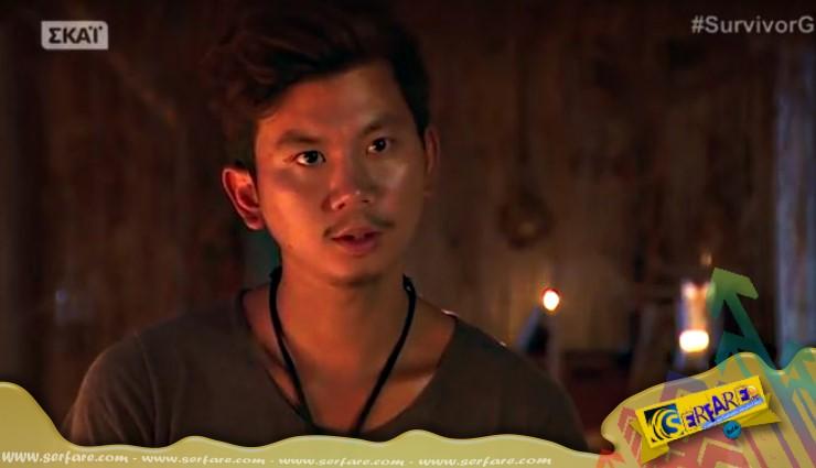 #SurvivorGR : Απογοητευμένος ο Ορέστης #Τσανγκ – Η πρώτη δήλωση…