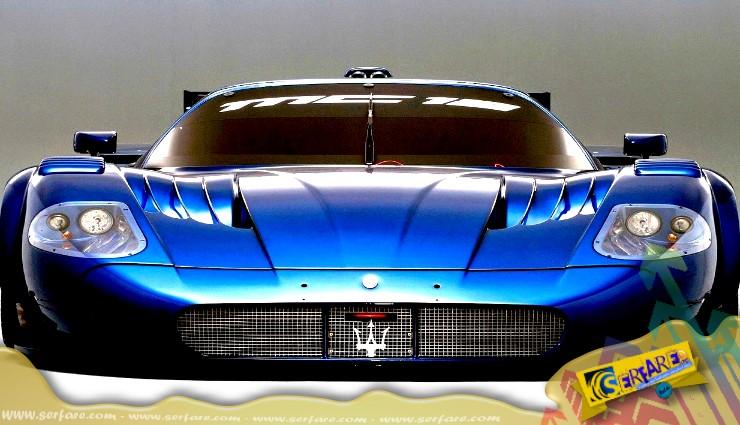 Αυτά είναι τα πιο περίεργα και σπάνια αυτοκίνητα που έχουν σχεδιαστεί ποτέ!