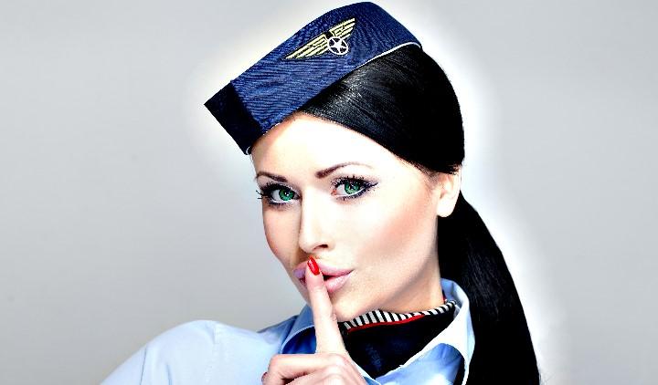 Δέκα μυστικά που δεν πρόκειται ποτέ να σας αποκαλύψουν οι αεροσυνοδοί!