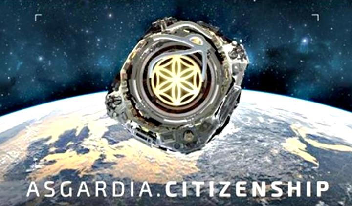 Ασγκάρντια: Ιδρύεται το πρώτο κράτος στο διάστημα τις επόμενες μέρες!