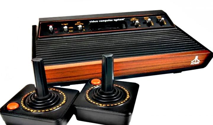 Ποιο PlayStation; Επιστρέφει η θρυλική παιχνιδομηχανή, Atari που μεγάλωσε γενιές και γενιές!
