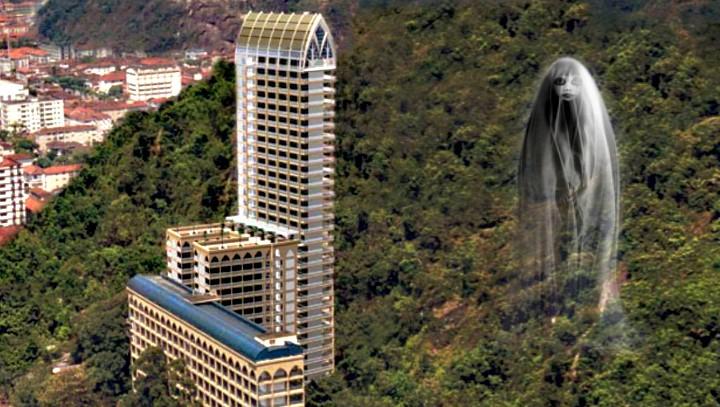 Το νεκροταφείο‑ουρανοξύστης στη Βραζιλία που κατέκτησε ρεκόρ Guiness!