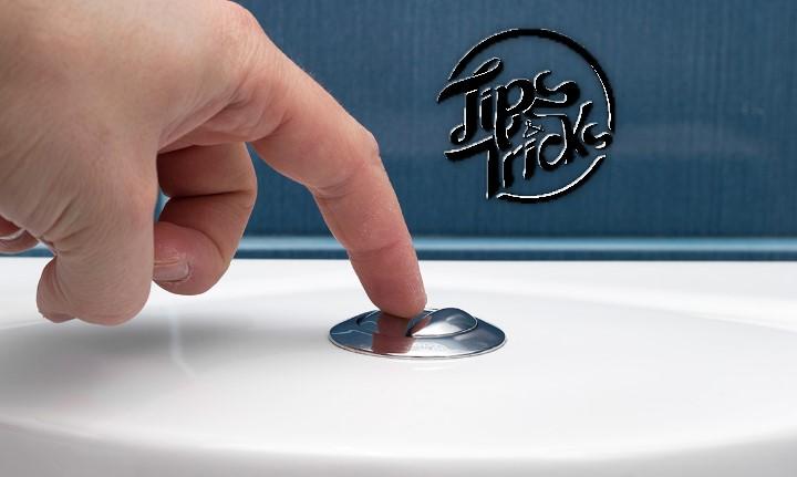 Δείτε τι θα συμβεί αν ρίξετε ξύδι στο καζανάκι σας και το πατήσετε - Έτσι θα έχετε την πιο καθαρή τουαλέτα του κόσμου!