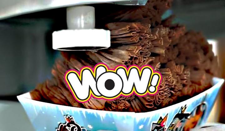 Η νέα μόδα θέλει το παγωτό λεπτό σαν φύλλο χαρτιού!