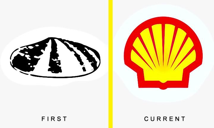 Τα 5 πιο διάσημα logo εταιριών τότε και τώρα!