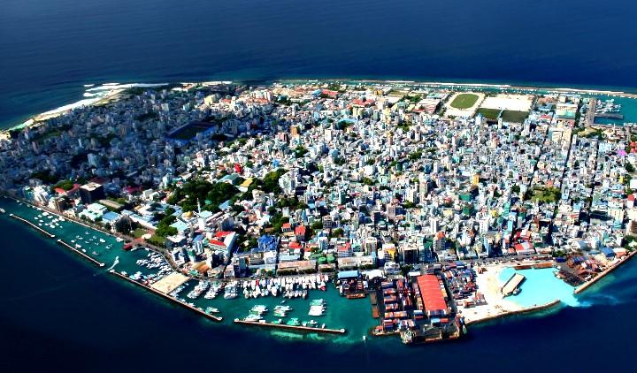 Οι δέκα μικρότερες χώρες στον κόσμο - Απίστευτα τοπία!