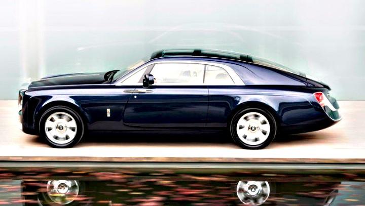 Αυτό είναι το ακριβότερο αυτοκίνητο του κόσμου και κοστίζει... 10 εκατ. ευρώ! - Κατασκευάστηκε ένα και μοναδικό!