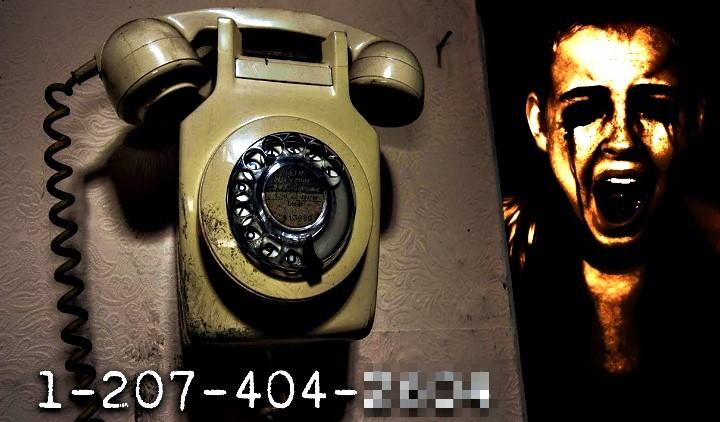 Στοιχειωμένοι αριθμοί τηλεφώνου που κανένας άνθρωπος δεν πρέπει να καλέσει!