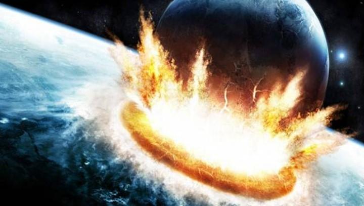 Έρχεται το τέλος του κόσμου; Η θεωρία με τα «εφτάρια»!