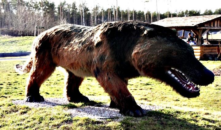 Τρομακτικά ζώα που είμαστε ευγνώμονες για την εξαφάνιση τους!