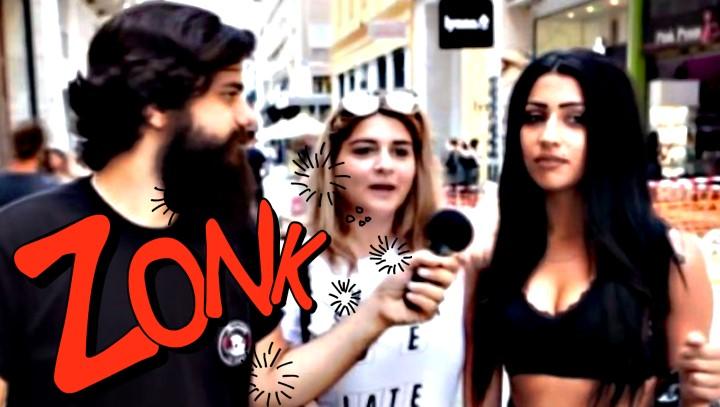 Κλάμα - Οι Έλληνες θεωρούν την Κωνσταντινούπολη ελληνική αλλά δεν γνωρίζουν που βρίσκεται!