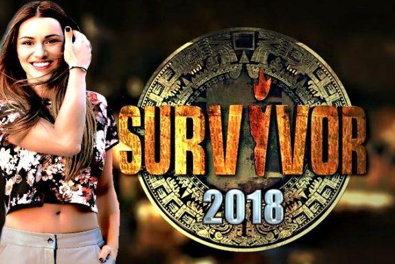 Αποκλειστικό - Η Ελένη Τσολάκη στο Survivor 2018;