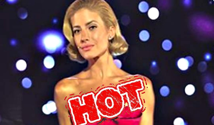 X Factor: Ντεκολτέ… θάνατος η Ευαγγελία Αραβανή!