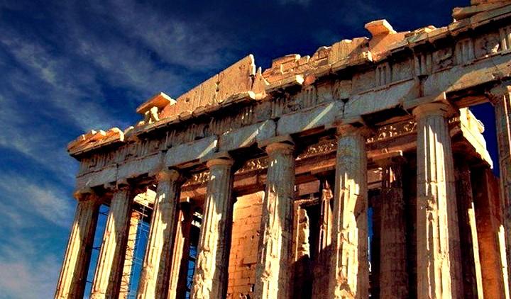 Κι όμως στην αρχαία Ελλάδα είχαν λύσει το πρόβλημα των σκουπιδιών!