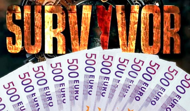 Πόσα χρήματα παίρνουν οι παίκτες του Survivor για εμφανίσεις και post στο Instagram;