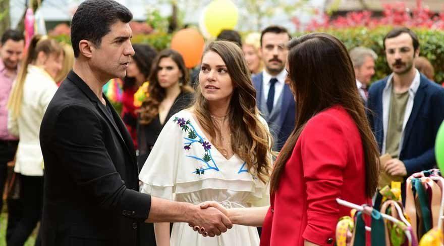 Istanbullu Gelin: Υπόθεση – Ηθοποιοί – Γυρίσματα - Mega