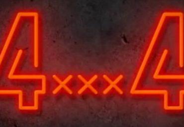 4xxx4 - Επεισόδιο 1, 2, 3, 4