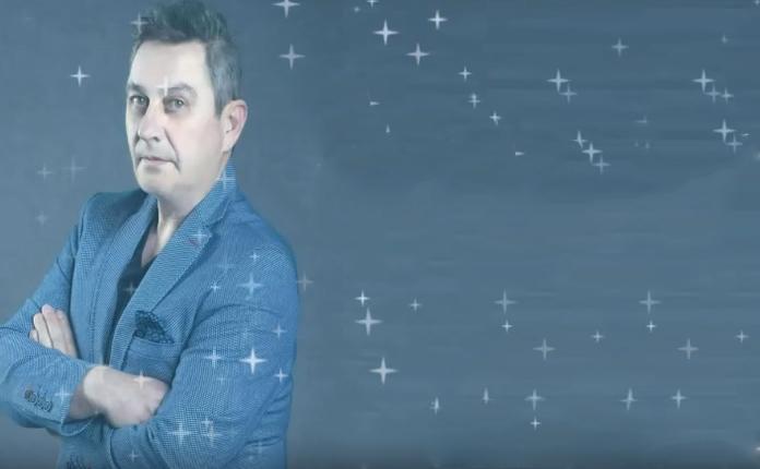 Ο Μιχάλης Παπαματθαίου επέστρεψε δισκογραφικά με νέο τραγούδι.. !