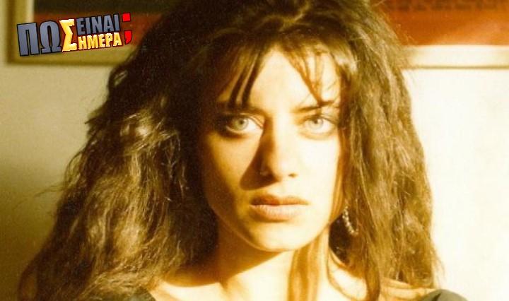 """Λίνα Μαρκάκη: Τι κάνει σήμερα η πρωταγωνίστρια από τη """"Λάμψη"""" και το """"Καλημέρα Ζωή"""";"""