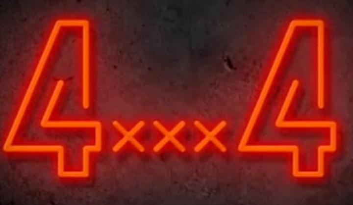 4xxx4 – Επεισόδιο 5, 6, 7, 8