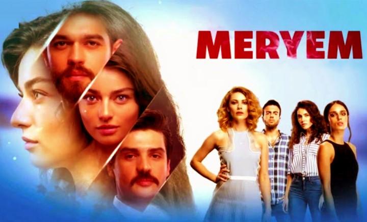 MERYEM – Επεισόδιο 34, 35