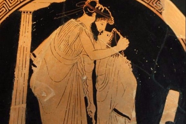 Ανακαλύψτε το φυσικό Viagra των αρχαίων Ελλήνων