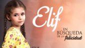 ELIF - Επεισόδιο 1, 2, 3, 4, 5, 6, 7, 8, 9, 10