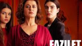 Fazilet Υπόθεση Ηθοποιοί Γυρίσματα - Δείτε το τρέιλερ...