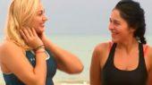 Survivor Διαρροή: Μαλλιά Κουβάρια Η Κωνσταντίνα Σπυροπούλου Με Συμπαίκτρια Της!