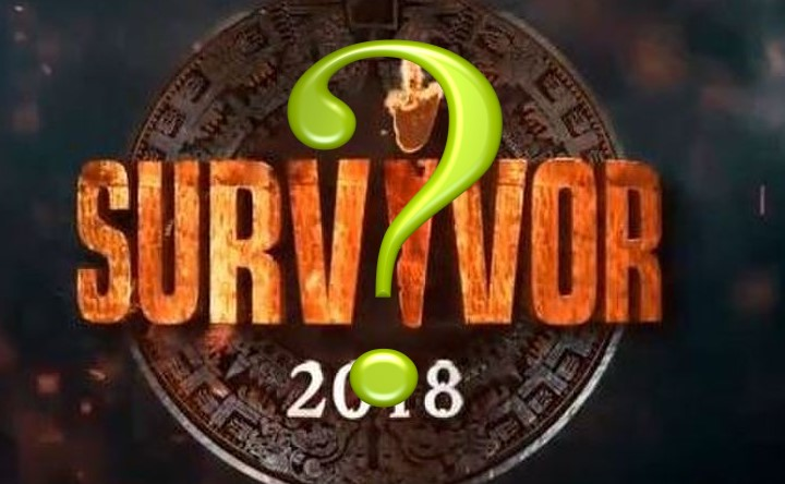 Survivor διαρροή: Νέος παρουσιαστής στο Survivor, Μαντέψτε ...