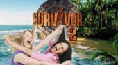 Survivor 2 Διαρροή 19-02-2018: Αυτή η ομάδα κερδίζει σήμερα το έπαθλο! Ξεκατίνιασμα με την Σπυροπούλου οι Διάσημες;