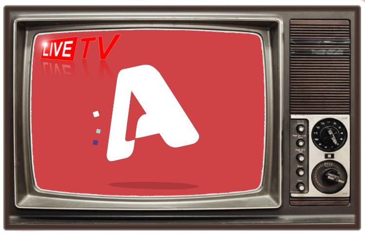 ALPHA TV LIVE (Livestreaming)
