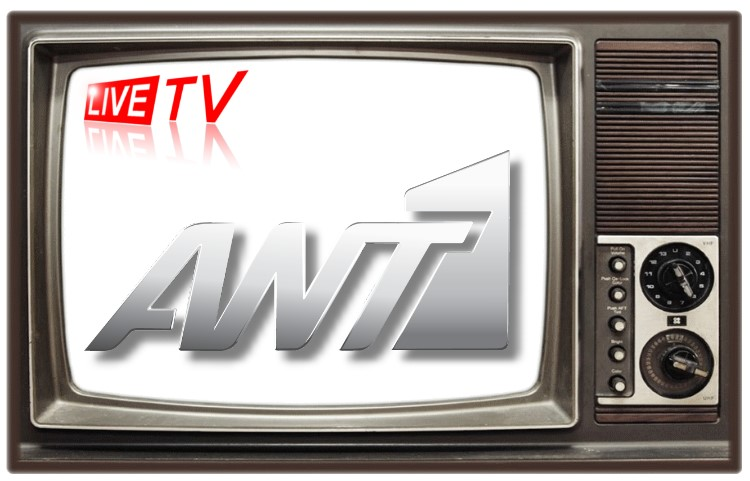 ANT1 TV LIVE (Livestreaming)