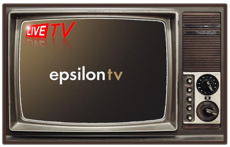 EPSILON TV LIVE (Livestreaming)