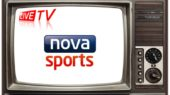 NOVA SPORTS TV LIVE (Livestreaming)