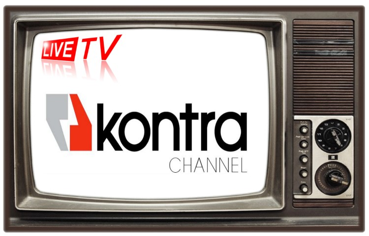 KONTRA CHANNEL TV LIVE (Livestreaming)